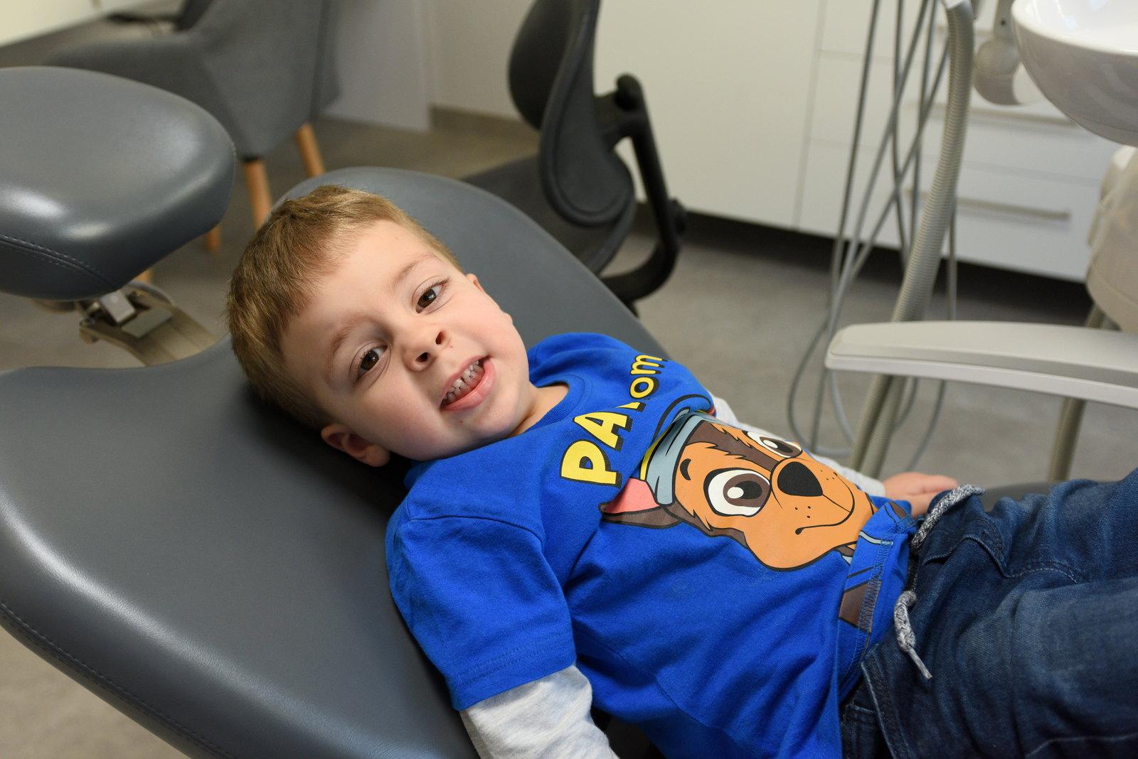 Dentysta dziecięcy opole