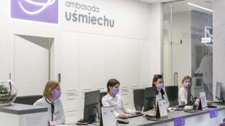 Cennik stomatolog Opole